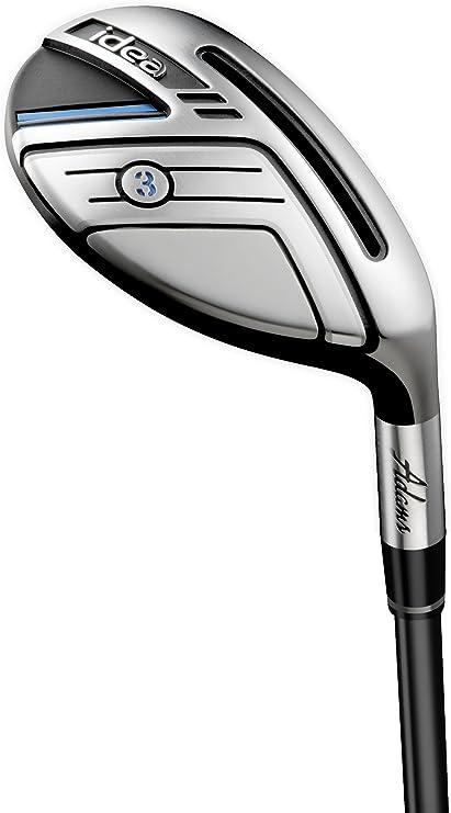 16++ Adams golf new idea hybrid review viral