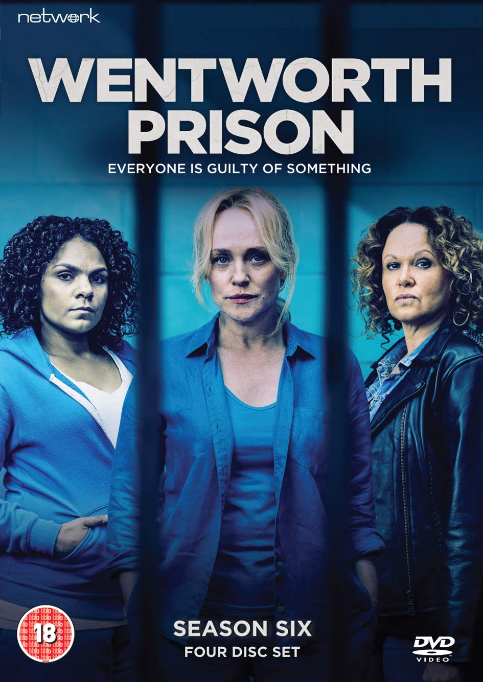 Wentworth Prison: Season Six