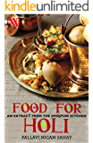 Food for Holi