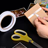 Premium Double Sided Adhesive Tape - Width: 0.4