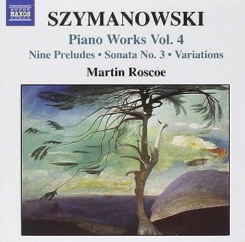 Amazon | Piano Works 4 | Karol...