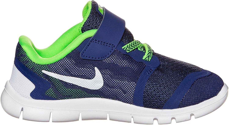 Amazon Com Nike Free 5 Tdv Sneakers