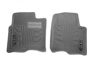 Lund 583002-G Catch-It Carpet Grey Front Seat Floor Mat - Set of 2