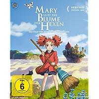 Mary und die Blume der Hexen [O-Card / Blu-ray]
