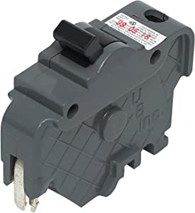 UBIF20N- Federal Pacific Electric Stab-Lok NA120 Replacement. One Pole 20 Amp Thick Series by Connecticut Electric