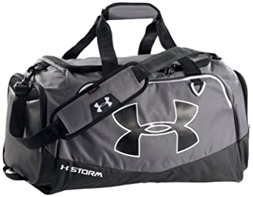 63ce14130534 Image Unavailable. Image not available for. Colour  Under Armour Storm  Undeniable II Duffle ...