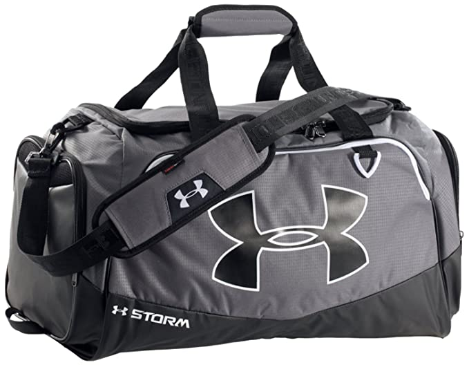 c2df808ce67e Amazon.com : Under Armour Storm Undeniable II Duffle : Clothing
