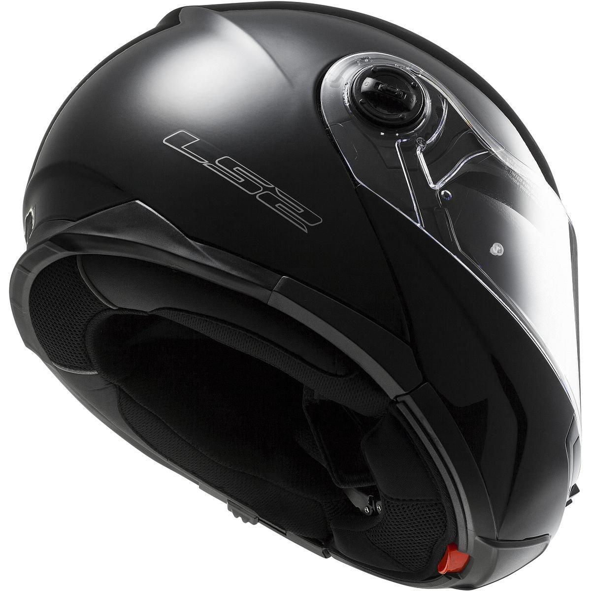 Full helmet STROBE FF325 SOLID LS2-503251002L//162