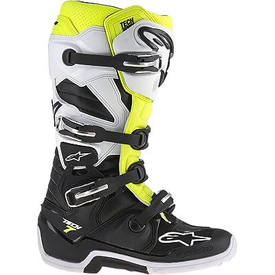 Alpinestars Unisex-Adult Tech 7 Footpeg Insert Sz 11 Multi, one/_size