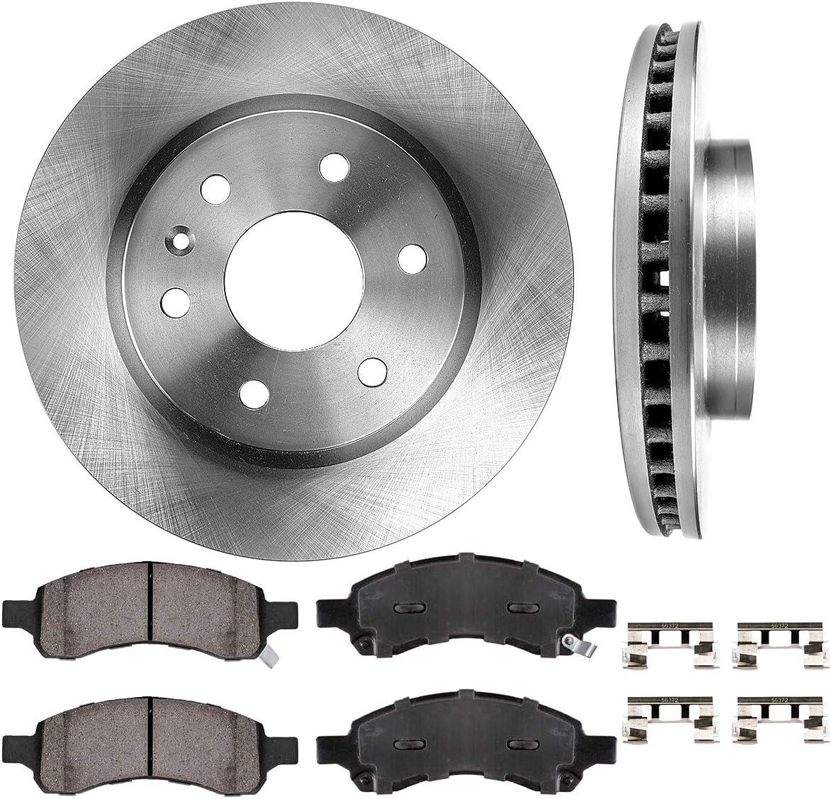 callahan Brake Rotors