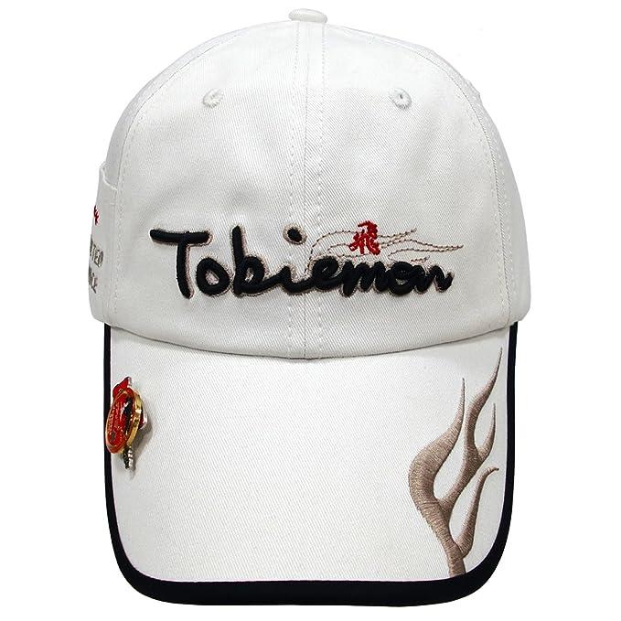 Gorra con Marcador de Gorra de Oro Blanco Tbmc - WH Golf Wear ...