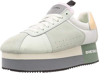 Diesel Women's S-pyave Wedge-Sneakers