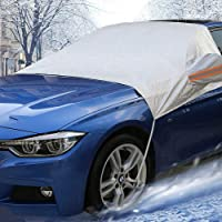 GreatCool Car Windshield Snow Ice Cover