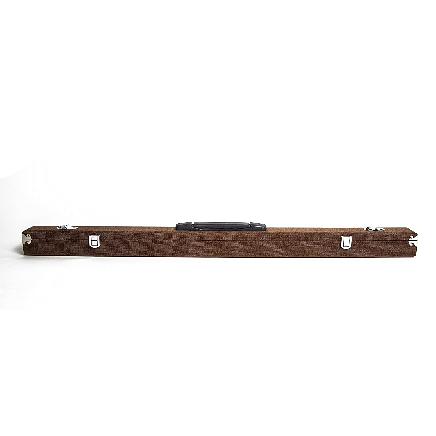 2 Violin//Viola//Cello Bows Strong and Durable SKY High Density Board Bow Case for Two