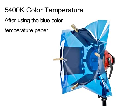 Selens 40*50cm Fluorescein Farbfolie Film für: Amazon.de: Kamera