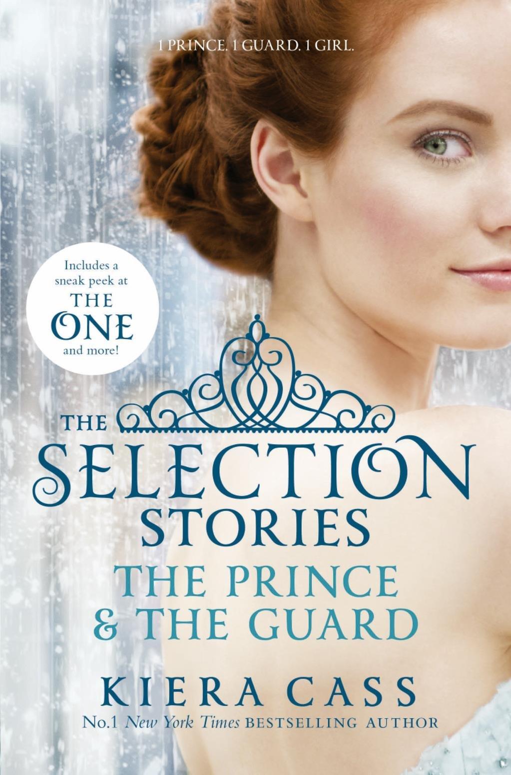 Prince Guard Selection Stories
