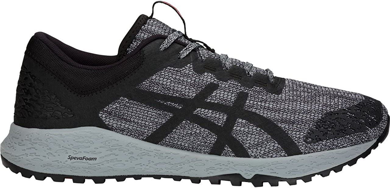 New Balance Women s W560v7 Cushioning Running Shoe, Grey Black, 5 D US