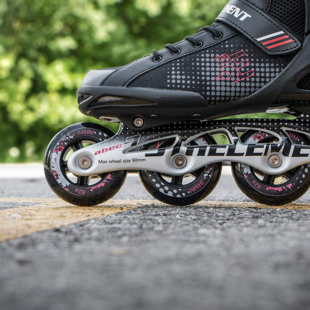5th Element Stealth 84 Inline Skates - 12.0 by 5th Element (Image #6)