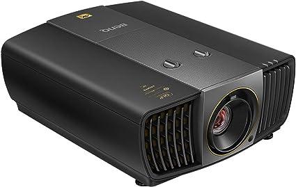 Amazon.com: BenQ X12000 4K UHD DCI-P3 LED Home Cinema ...
