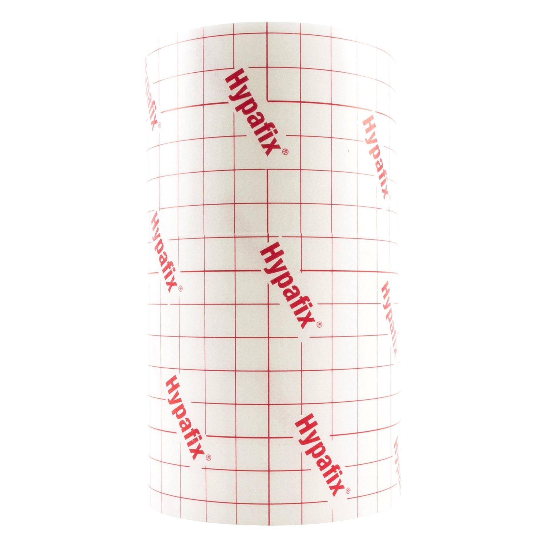 Hypafix Dressing Retention Tape 6'' x 10 yd Roll QTY: 1