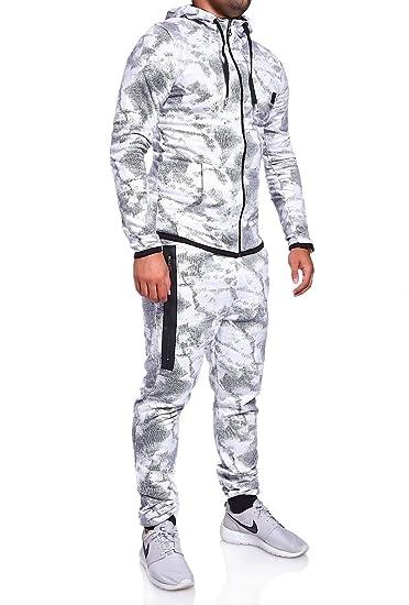 1f4e8c58e6 MT Styles Ensemble Pantalon de Sport + Sweat-Shirt Jogging survêtement R-739:  Amazon.fr: Vêtements et accessoires