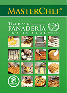 El pan: Manual de técnicas y recetas de panadería (Spanish Edition ...