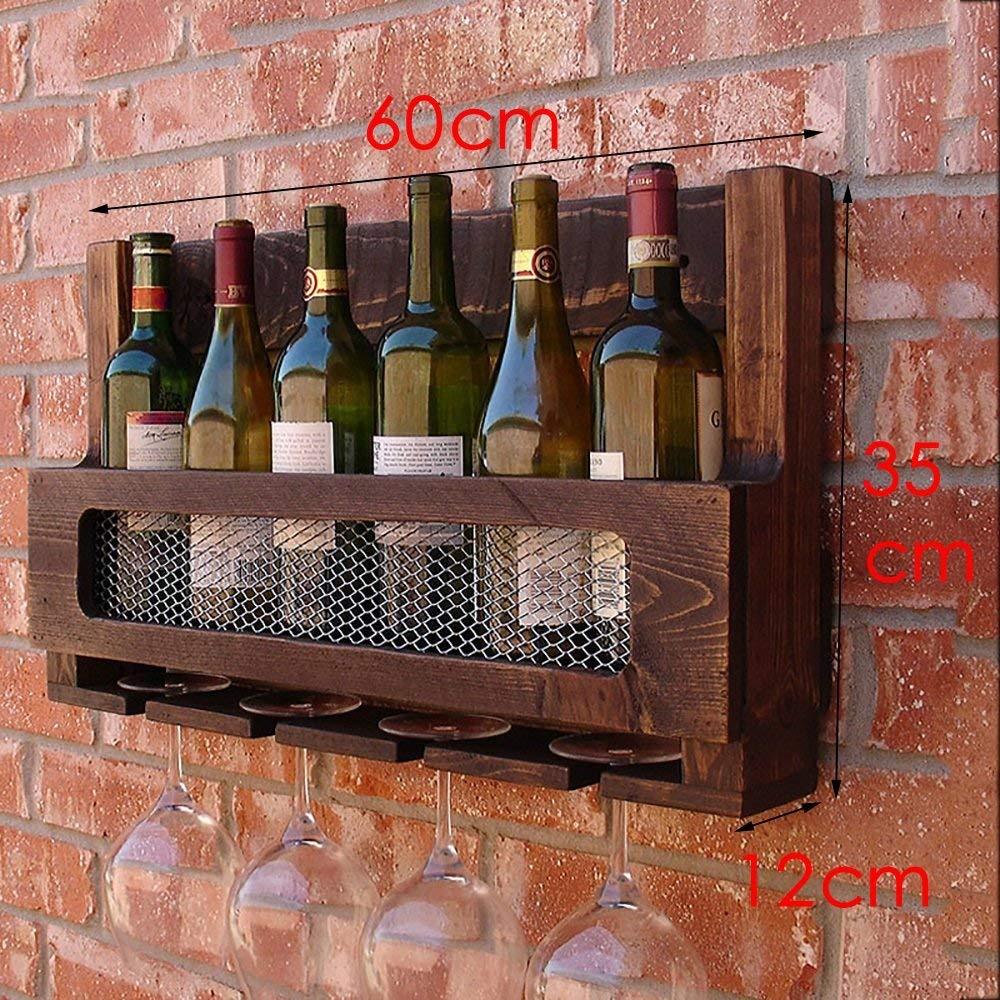 GFF Soporte para Lazo mágico de Cuerda de Botella de Vino ...