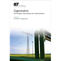 Cogeneration: Technologies, Optimization and Implementation (Energy Engineering)