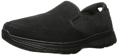 Ir A Pie Skechers Hombres 4 Entregar Caminar Zapato unGKwGYX