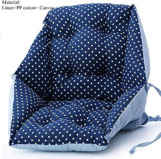 Amazon.com: Cojín para respaldo de cintura, silla de oficina ...