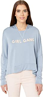 product image for good hYOUman Gina Girl Gang Hoodie