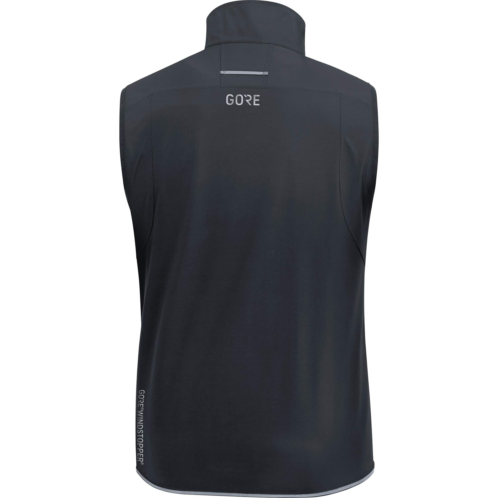 Gore Men's R3 Gws Vest,  black,  L by GORE WEAR (Image #4)