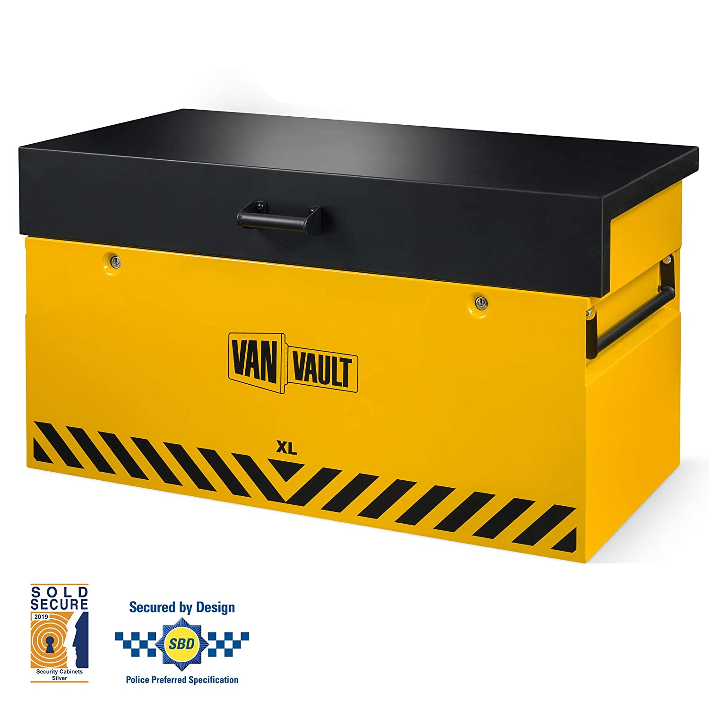 Van Vault New XL
