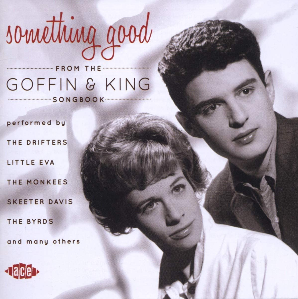 Something Good From The Goffin & King Songbook - V.A.