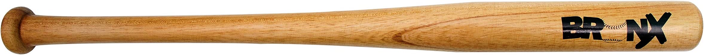 Bronx 30 Pulgadas Bate de b/éisbol Natural Juvenil