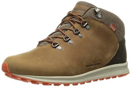 7a9526f394b Helly Hansen Men's Jaythen X Leather Sneaker Boot