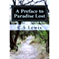 A Preface to Paradise Lost (English Edition)
