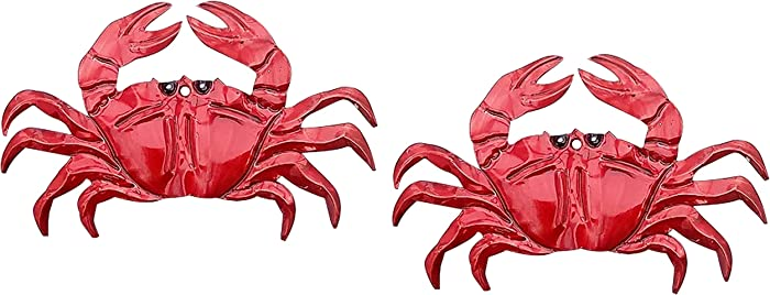 Top 10 Seafood Wall Decor