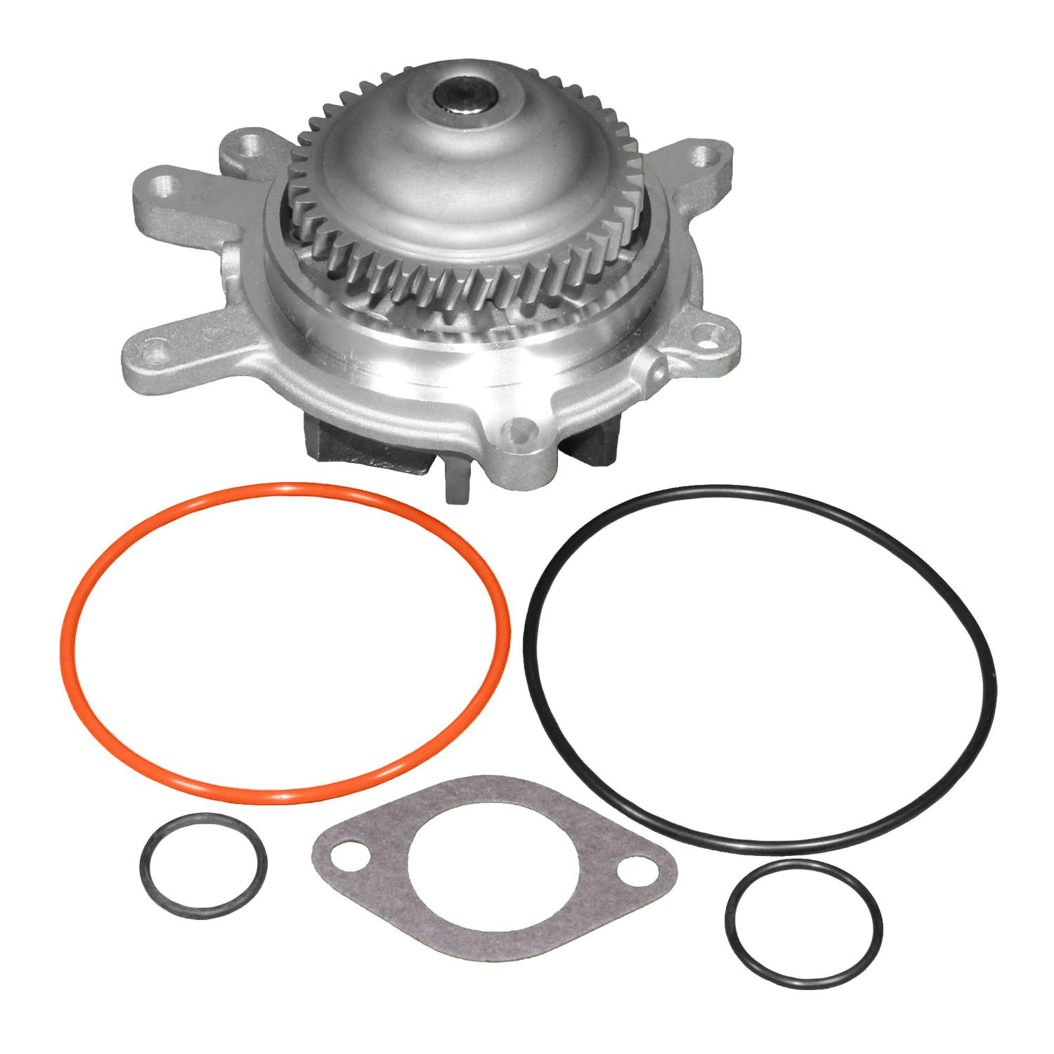 ACDelco 252-838 Professional Water Pump Kit by ACDelco