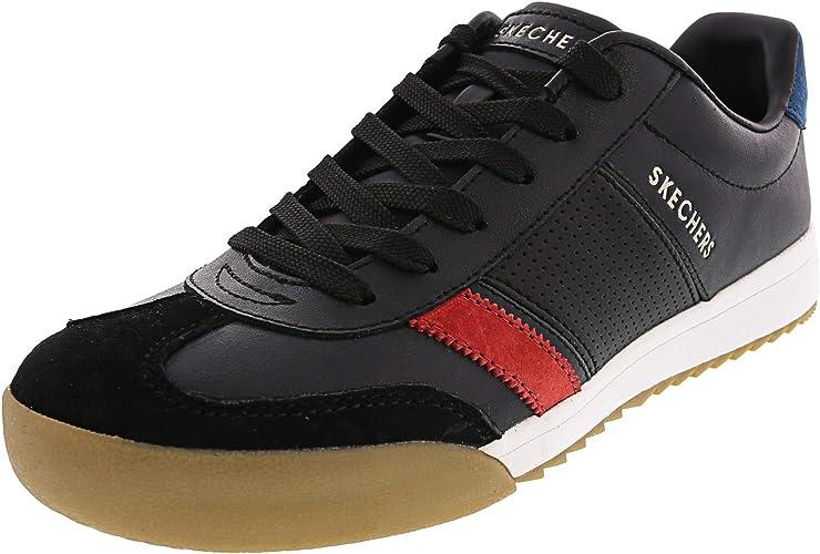 Zinger-Retro Rockers Sneakers