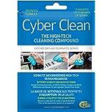 Cyber Clean Car Zip Bag 80gr- 3 Pack