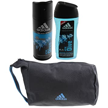 3c470c948b66 Adidas Ice Dive Set for Men  150ml Body Spray