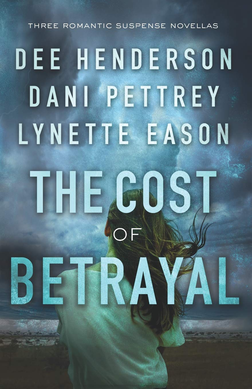 Image result for the cost of betrayal dee henderson