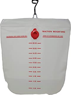 product image for Core Products Water Bag for PRO-990 Overhead Traction System