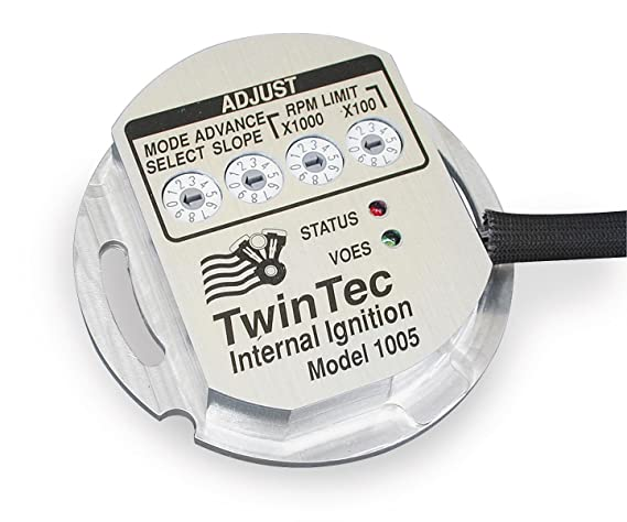 Daytona Twin Tec Fully Programmable Ignition 1005