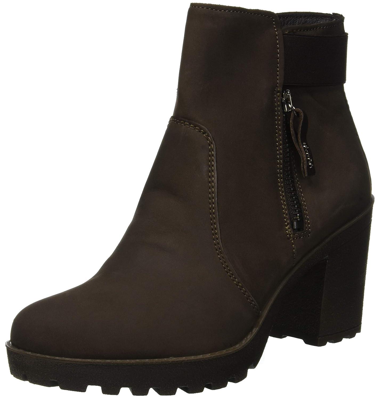 TALLA 37 EU. IGI&Co Dvi 21781, Zapatos con Plataforma para Mujer