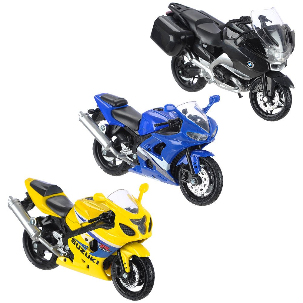 Fast Lane 1:18 Scale Die-Cast 3-Pack and XTreme and X/'Treme Toys R Us 1001325 Suzuki Suzuki