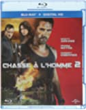 Chasse à l'homme 2 [Blu-ray]