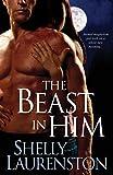 The Beast in Him (Pride, Book 2)