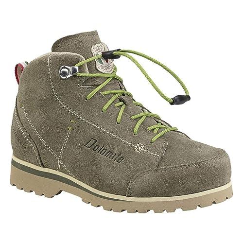 a59714ea1b8 Dolomite Boys' Hiking Boots: Amazon.co.uk: Shoes & Bags